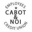 Cabot & NOI Employees Credit Union